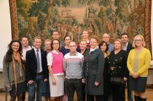 Treffen ExpertInnen Qualitätssicherung_Foto Stadt IBK_2013-10-17